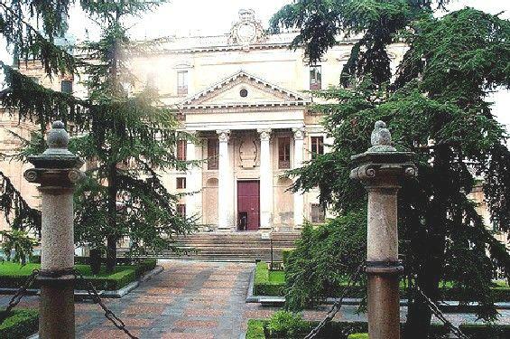 Palacio Anaya, Salamanca España.