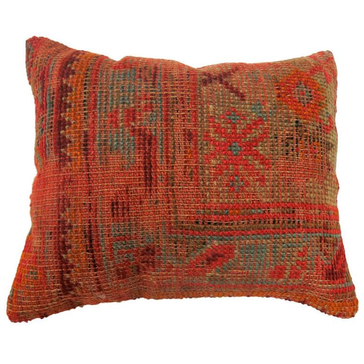 Modern Pillow And Throws : 243 best Pillows, Antique & Vintage images on Pinterest Carpet, Carpets and Rugs