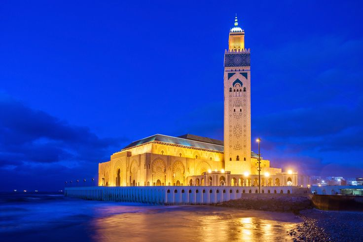 Casablanca - الدار البيضاء a complete history of Casablanca Morocco. Get upto date with Casablanca's law, rules and regulation of Morocco