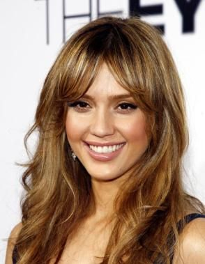 Jessica Alba Hairstyles   California  born  American  star who got fame as a  dark angel, a blond  and  redhead Jessica Alba  is not only fa...