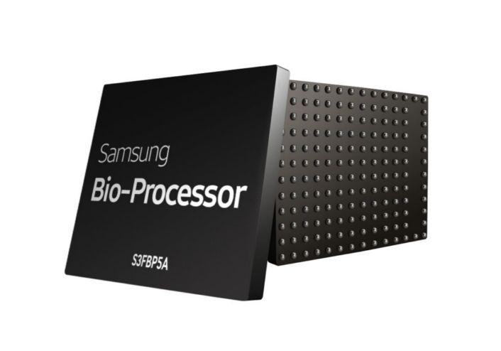 Un processeur dédié aux objets connectés chez Samsung