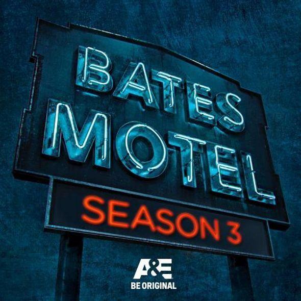 Primer spot de la tercera temporada de 'Bates Motel'