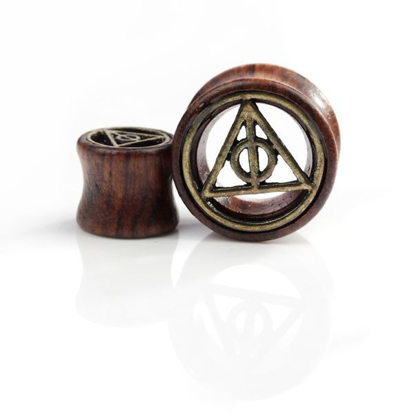 Deathly Hallows Puutunneli | Cybershop