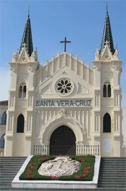 Ermita de la Sta. Vera Cruz - Alhaurin el Grande