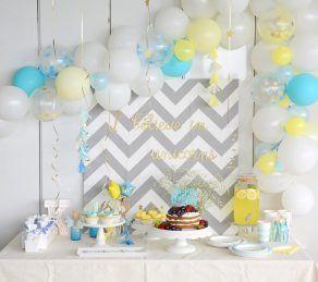 結婚式・ベビーシャワー・誕生日などのライフイベントやパーティーを楽しむためのインスピレーション、事例、海外情報、DIYアイディアを発信する情報サイトです。