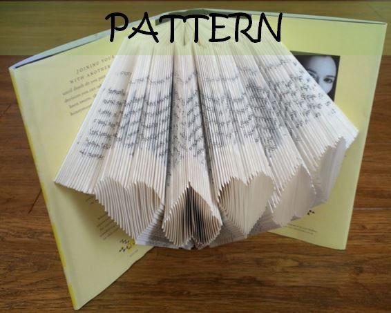 die besten 25 b cher falten herz vorlage ideen auf pinterest book folding tutorial orimoto. Black Bedroom Furniture Sets. Home Design Ideas