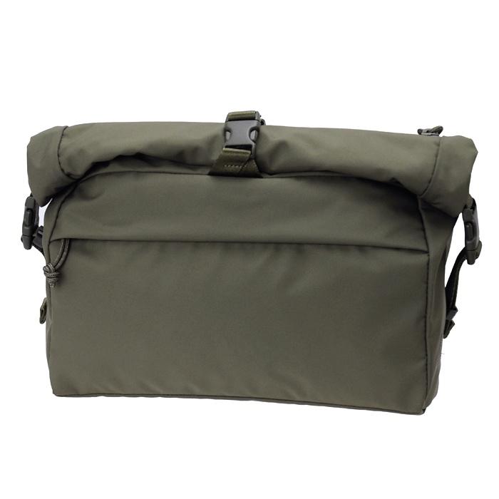 PORTER RIDGE | WAIST BAG(L) | 吉田カバン | YOSHIDA & CO., LTD.