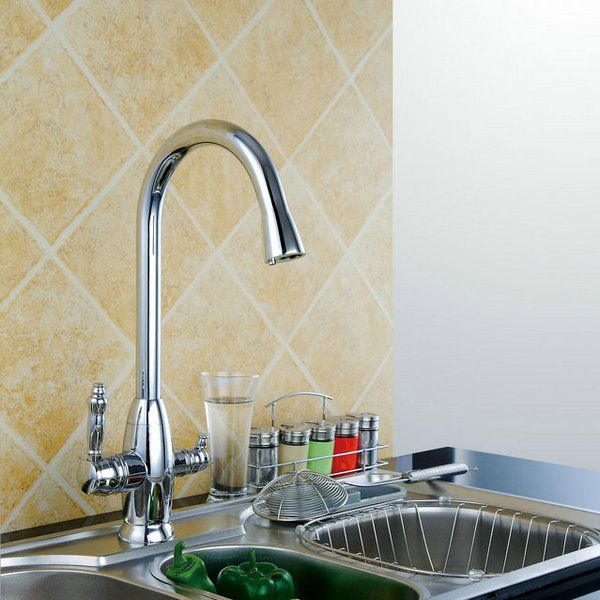 Design Kitchen Faucets