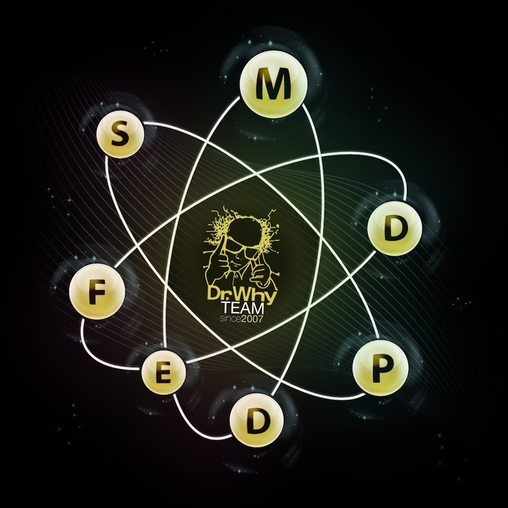 Logo MDPDEFS - © Gianfranco Nicoletti 2013