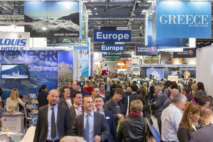 WTM London 2016 Closes on a High.