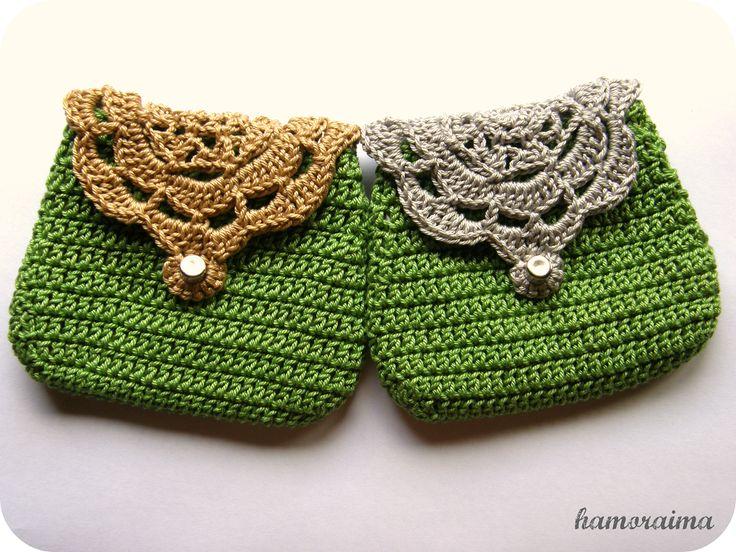 25 best Monedero de Crochet images on Pinterest | Coin purses, Coin ...