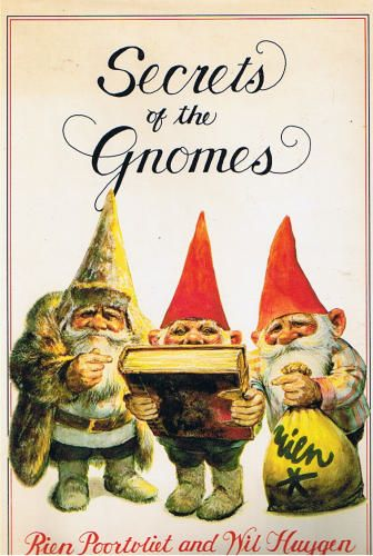Customer Image Gallery for Secrets of the Gnomes