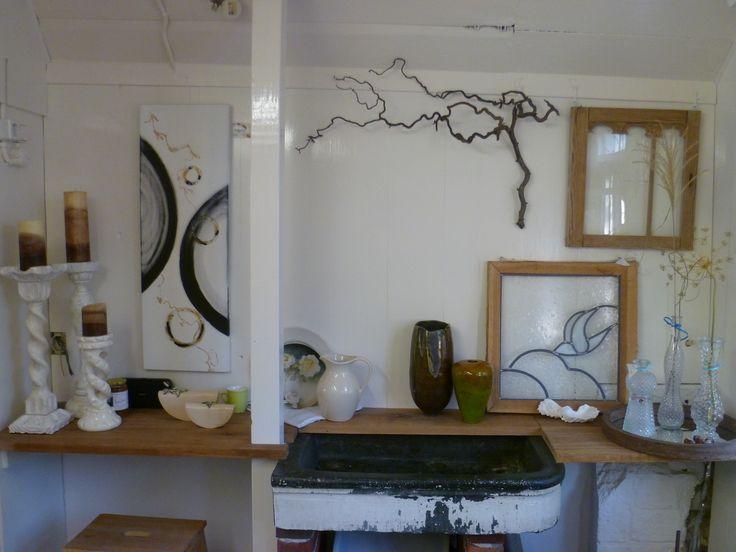 25 beste idee n over antieke keukens op pinterest stenen kookeiland en antieke stijl - Deco oude keuken ...