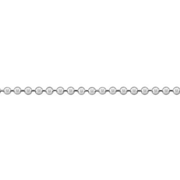 600x600 cn15655 catena argento 925 a palline 18mm