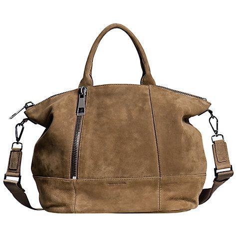 Buy Gerard Darel Westbourne Bag, Tobacco Online at johnlewis.com