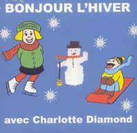 3199700095949 CPRPS Bonjour l'hiver. Charlotte est une ancienne enseignante de français et de musique des niveaux préscolaire à secondaire. Elle a composé des chansons, pour les enfants de 5 à 10 ans, qui sont amusantes, peuvent être chantées et sont conçues pour l'enrichissement du vocabulaire.