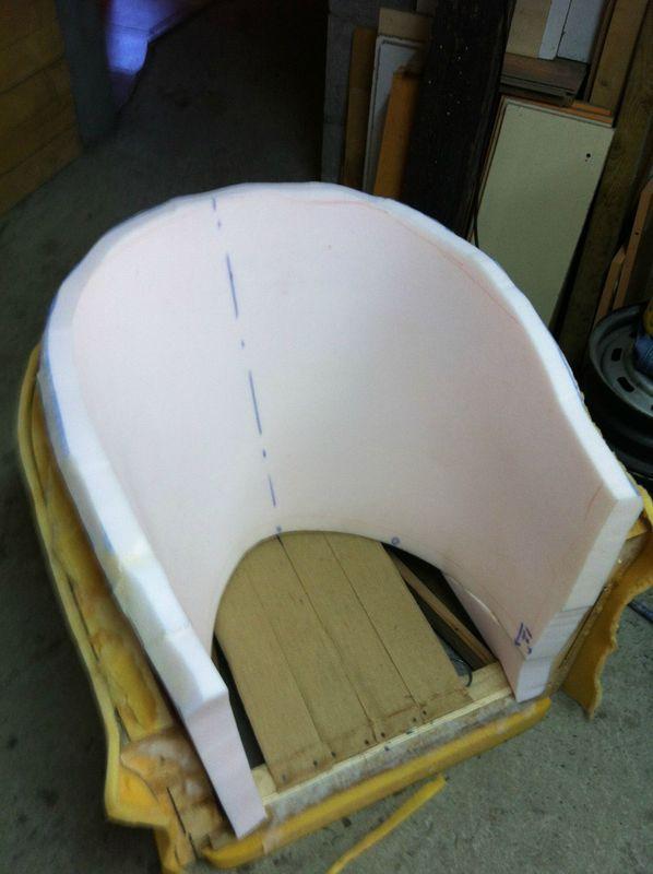 comment restaurer un fauteuil post navigation previous article comment entretenir un fauteuil. Black Bedroom Furniture Sets. Home Design Ideas