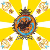 1800 Pattern Smolensk Musketeer Regiment, presented 17 March 1800