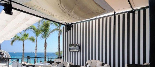 Il Sea Lounge a Monte-Carlo, ristorante lounge in riva al mare | Monte-Carlo SBM
