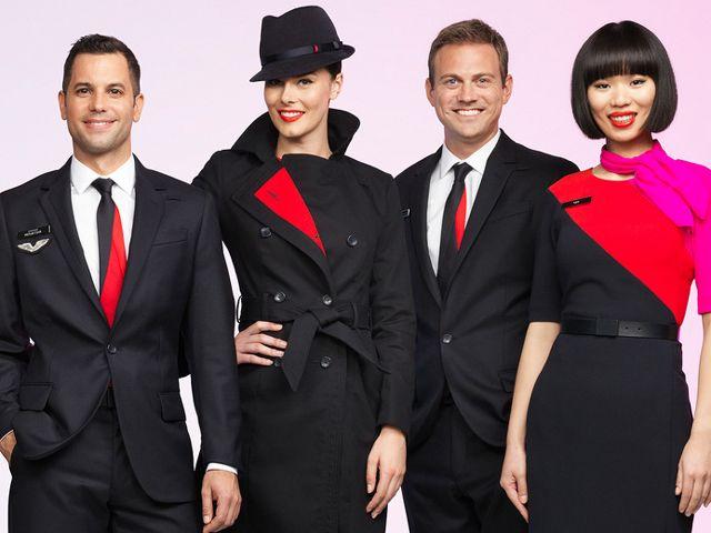 5265a0f3d20c4643b75e023e767f2254-qantas-new-uniform-920.jpg (640×480)