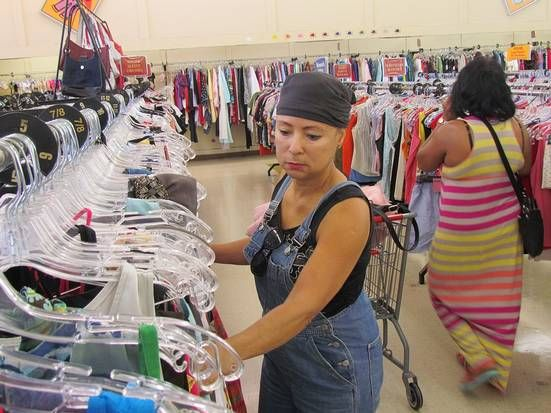 5 great places to thrift in Dallas