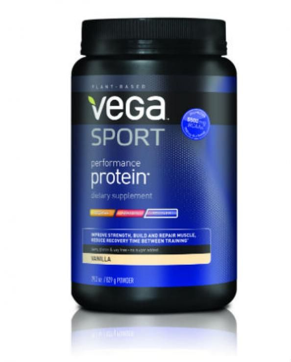8 Best Protein Powders For Vegetarians and Vegans - Men's Fitness