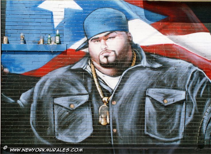 1000 Images About Big Pun Hip Hop Music Icon On Pinterest
