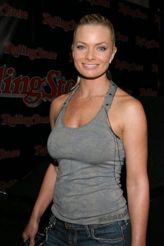 17 Best Images About Actress Jaime Pressly On Pinterest
