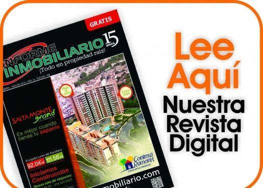 Visita nuestra revista digital edición #185 de julio de 2013 AQUÍ   http://www.joomag.com/magazine/revista-informe-inmobiliario-edicion-185-juli/0878061001372368491