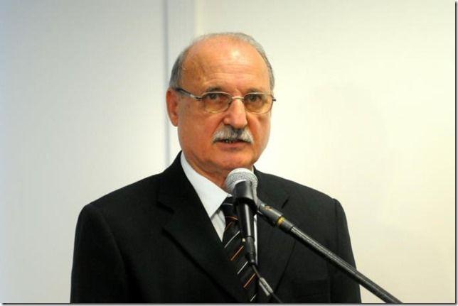 RS Notícias: Secretário de Segurança Pública do Rio Grande do S...