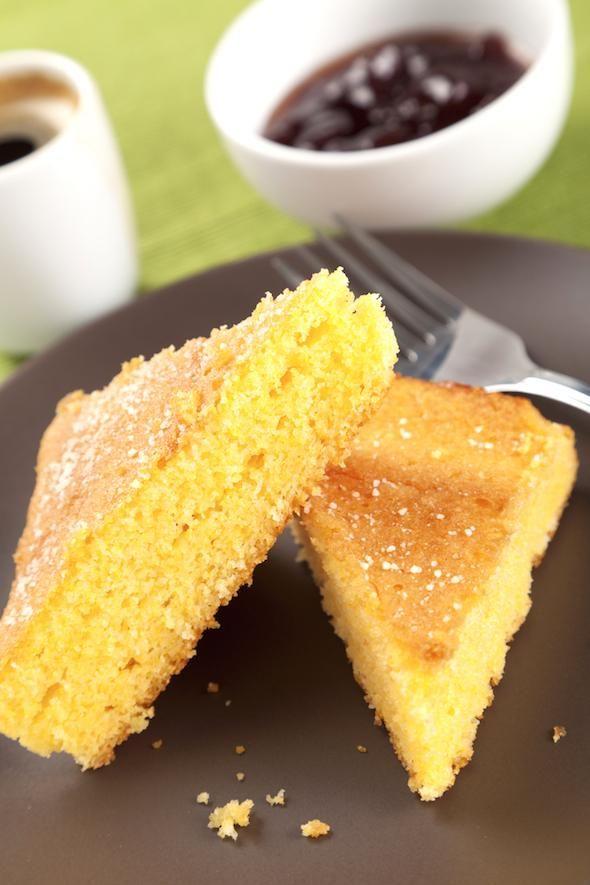 Pastel de elote casero Fácil y delicioso