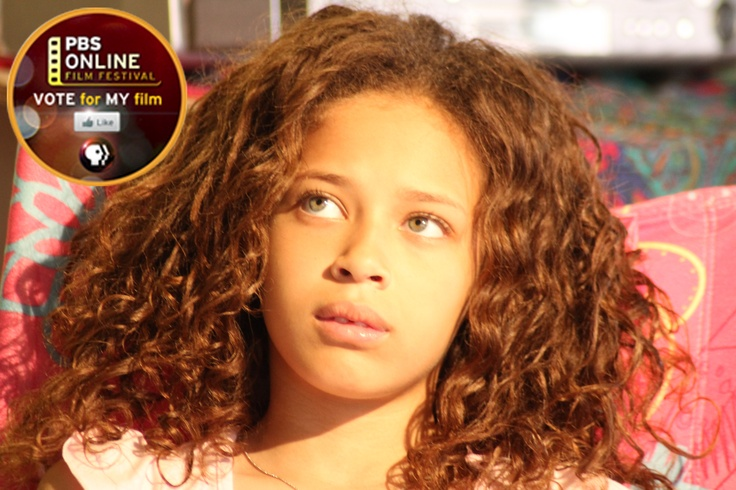 Please watch and vote for 'Clara Como El Agua' by Fernanda Rossi! Currently featured as part of the @PBS Online Film Festival, 'Clara Como El Agua' is a coming of age story about the tales and half-truths that surround the origins of Clara, a light-skinned black girl who is incessantly teased; until she ventures into the magical waters of the bioluminescent bay to change her skin color and possibly herself. Watch and vote by giving it a thumbs up: http://bit.ly/GJ4fFJ