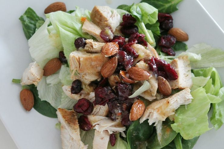 Tonjes Home - a blog about our home, style and beauty: Healthy lunch