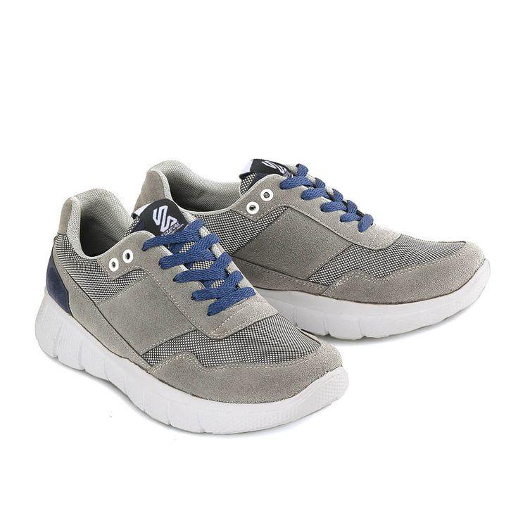 Livistore Com Men Shoes Sepatu Kets Sneaker Pria Ksu 555 Men