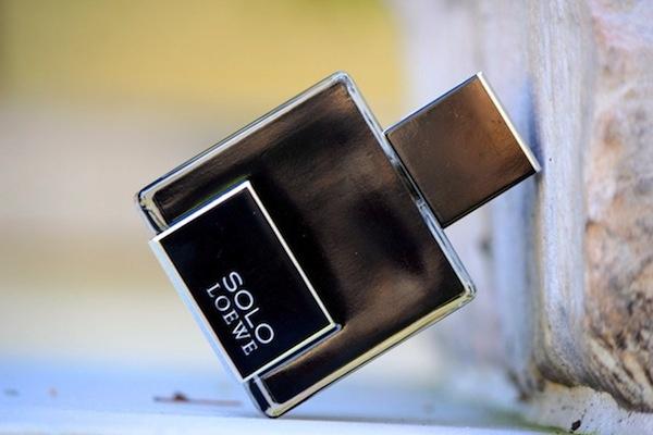Perfumy Loewe Solo Platinum