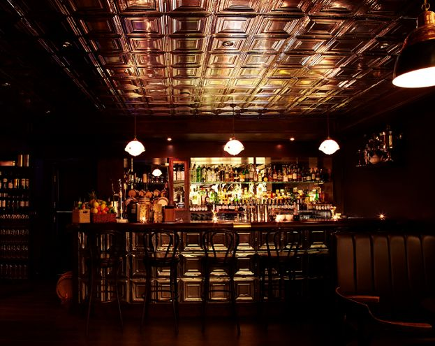 The Nightjar | 129 - 131 City Road | Shoreditch | London