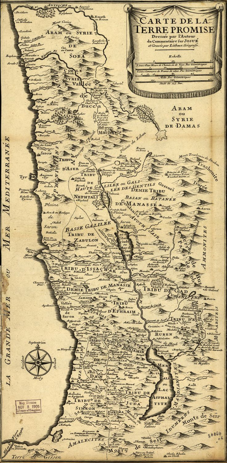 170 best ISRAEL MAPS images on Pinterest  Holy land Bible