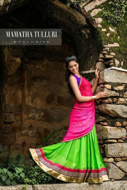 https://m.facebook.com/Mamatha.Tulluri.Design.Studio