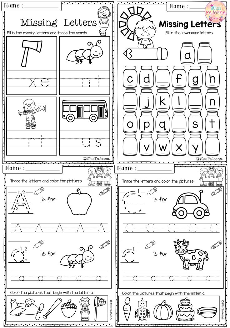Miss alphabet coloring pages ~ 801 best Miss Faleena's Store images on Pinterest