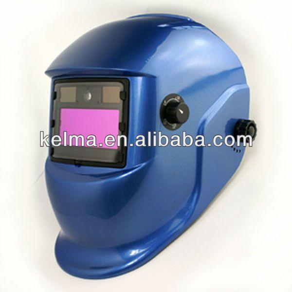 Various customized welding helmet