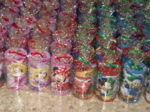 Paket Souvenir Ulang Tahun Anak di Bintaro Jakarta Selatan