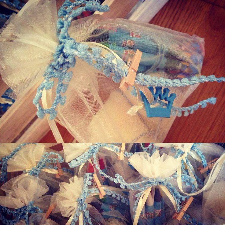 Christening babyboy gifts