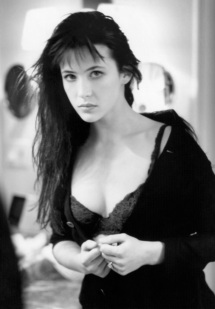 Sophie marceau actress french hairy pussy mix naked