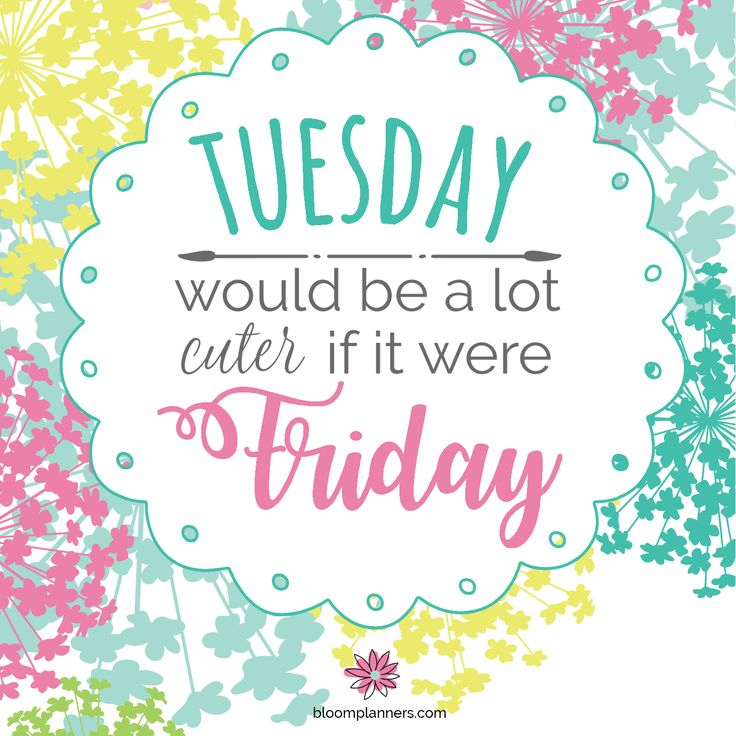 Tuesday Inspirational Quotes: 25+ Bästa Tuesday Quotes Motivation Idéerna På Pinterest