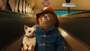 Coming Soon: Paddington 2  The first teaser trailer for the upcoming sequel Paddington 2 has been released. The film is based on a series of children's books by Michael Bond that launched in 1958. This time around the film will star Hugh Bonneville, Sally Hawkins, Julie Walters, Jim Broadbent, Peter Capaldi and Madeleine... - http://www.reeltalkinc.com/coming-soon-paddington-2/