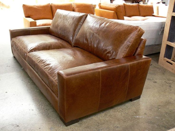 Chesterfield Sofa This one us staying local for delivery in San Diego A Braxton u Leather Sofa