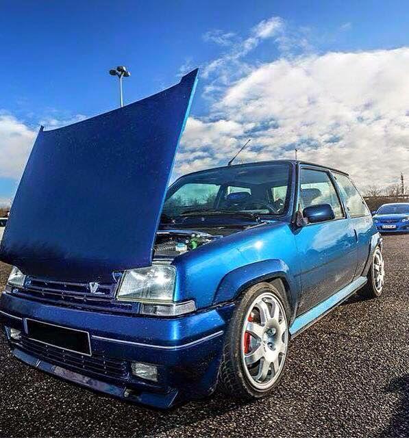 262 best renault 5 alpine et maxi turbo super 5 et gt turbo images on pinterest cars. Black Bedroom Furniture Sets. Home Design Ideas