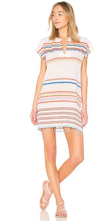 Rock with this Lemlem Yodit Dress