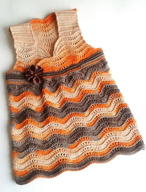 Ravelry: Project Gallery for Sands pattern by Elena Fedotova