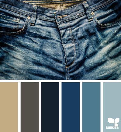 853 Best Colorways Images On Pinterest Combination